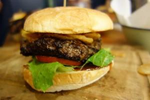 Ribs & Burgers @ Neutral Bay
